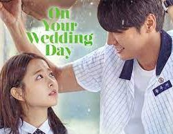 on your wedding day, my annoying brother, pemeran on your wedding day, park bo-young, film on your wedding day sub indo, park bo young,