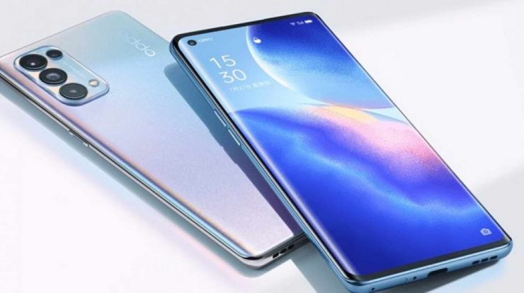 Specifications for the price of the Oppo Reno 5 cellphone in Indonesia